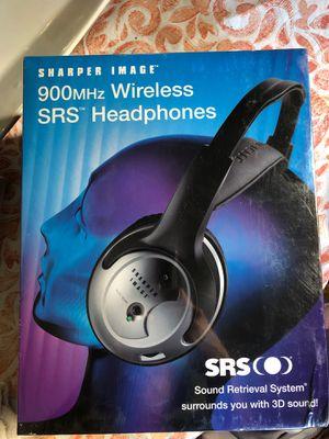 900MHz Wireless Headphones for Sale in Palo Alto, CA