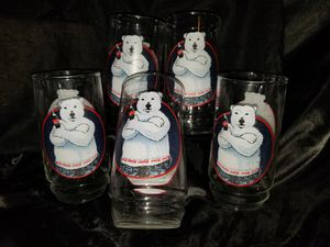 Coca Cola Glassware Collection for Sale in undefined