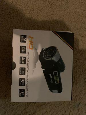 Digital video camera for Sale in Orlando, FL