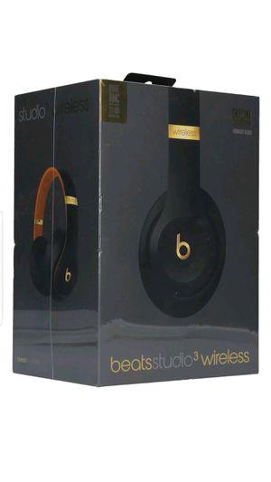 Beats studios3 wireless 3 for Sale in Orlando, FL
