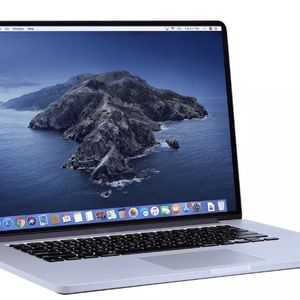"15# 2015 Apple 15"" MacBook Pro Retina / 2.2Ghz Intel i7 / 16GB / 256GB Flash SSD / Intel Iris Pro 1.5GB Graphics / Cycle: 15 /// PHOTOSHOP- ADOBE CS6 for Sale in Rolling Meadows, IL"
