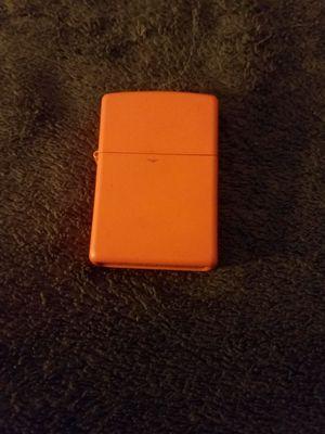 Zippo lighter for Sale in Glendale, AZ
