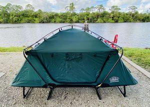 Kamp-Rite® Double Tent Cot for Sale in Boynton Beach, FL