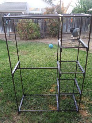 Freestanding closet for Sale in Fresno, CA