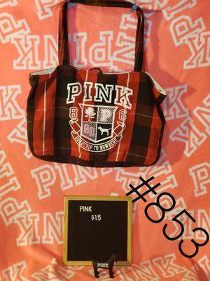 Vs PINK vintage tote bag for Sale in Alvarado, TX