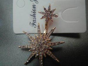 Single Star Earring for Sale in The Bronx, NY