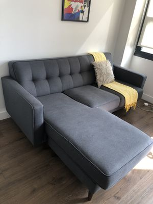 Modern Sectional Couch for Sale in Los Angeles, CA