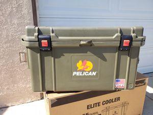 Pelican cooler for Sale in Ontario, CA