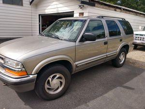 Chevy Blazer for Sale in Bonney Lake, WA