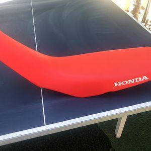 Honda 250 Dirt Bike Seat for Sale in Los Altos Hills, CA