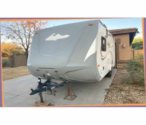 ✅ Amazing & Superb! 2012 Travel Lite Idea.$1000 for Sale in Evansville, IN