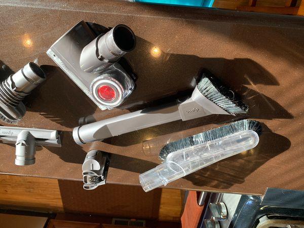 Dyson DC 41 Animal Complete Vacuum