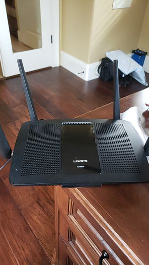 Linksys EA 8500 wifi router for Sale in Lake Mary, FL