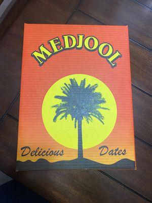 MEDJOOL DATE for Sale in Twentynine Palms, CA