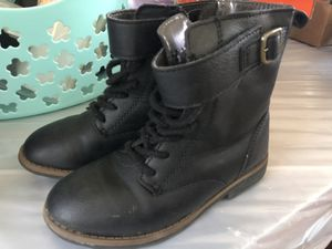 Girl toddler boots 11c for Sale in Rancho Cucamonga, CA