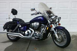 Honda vtx motorcycle for Sale in Lawrenceville, GA