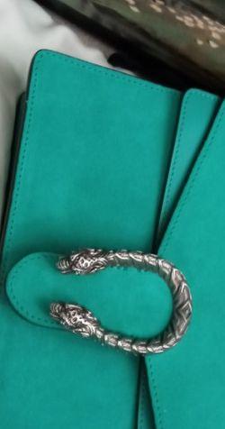 Gucci Bag Medium Dionysus Shoulder for Sale in Bellingham,  MA