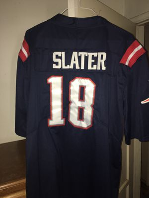 NEW ENGLAND PATRIOTS JERSEY for Sale in Norwalk, CA