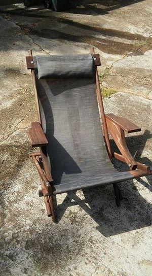Cabana Chair for Sale in Lynchburg, VA