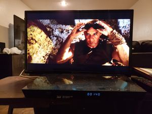 "16"" flat screen and 3D dvd/bluray for Sale in Mesa, AZ"