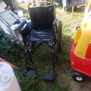 Wheelchair 50 Dollars for Sale in Palm Beach, FL