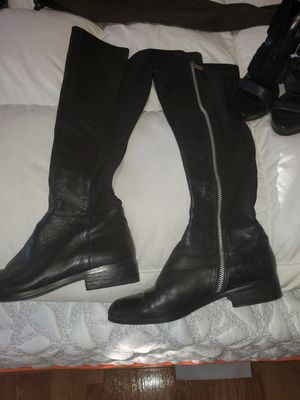 leather boot for Sale in Homewood, IL