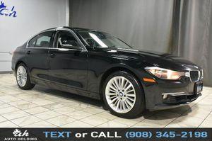 2013 BMW 3 Series for Sale in Hillside, NJ