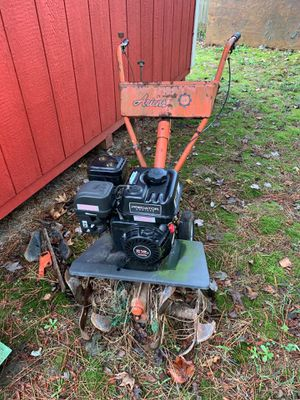Ariens rototiller 212cc for Sale in Suffolk, VA