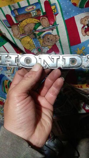 HONDA for Sale in San Antonio, TX