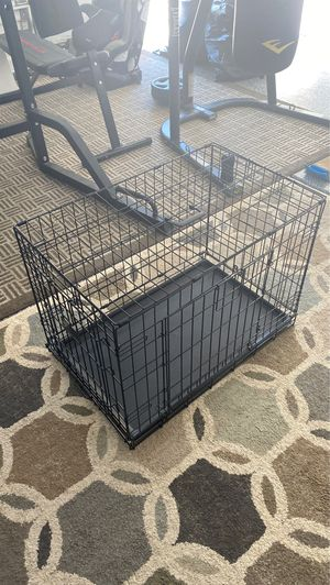 "Dog Kennel 30""x21""x18.5"" for Sale in Lake Elsinore, CA"