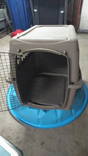 Large Dog Crate for Sale in Ceres, CA