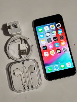 """iPhone 6, """"∆! Factory Unlocked & iCloud Unlocked.. Excellent Condition, Like a New... for Sale in Springfield, VA"""