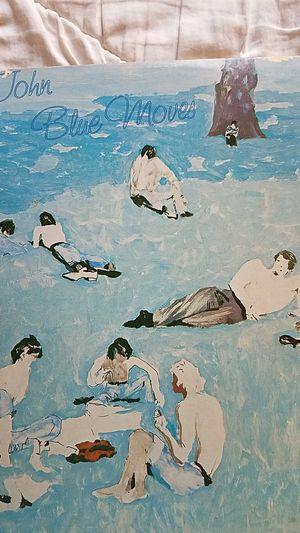 Elton John - Blue Moves double LP for Sale in Woodbine, MD