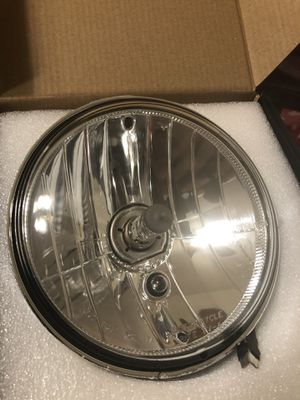 Indian scout headlight for Sale in Lynn, MA