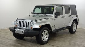 2012 Jeep Wrangler Unlimited for Sale in Florissant, MO