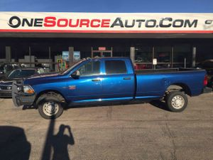 2011 Dodge Ram for Sale in Colorado Springs, CO