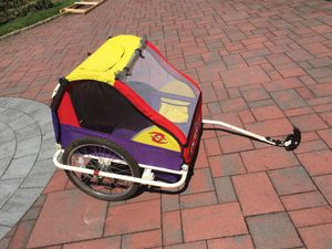 Pacific Bike bicycle trailer stroller. New for Sale in Queens, NY