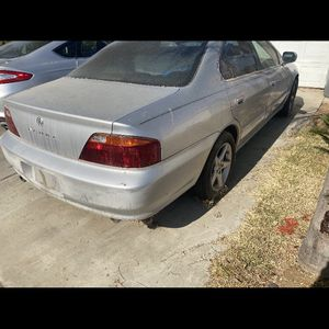 Acura Tl Part Out for Sale in Madera, CA
