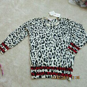 See by chloe knitted top. Fits xs. for Sale in Fairfax, VA