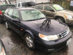 1999 Saab 9-5 for Sale in Everett, WA