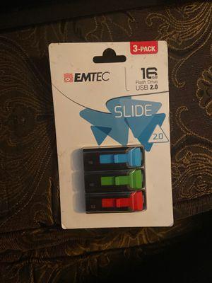 Emtec flash drives for Sale in Phoenix, AZ