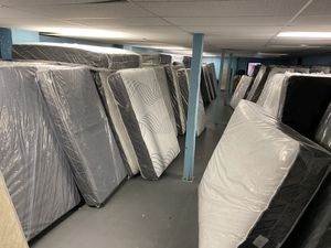 NEW Mattresses warehouse sale! King & Queen & Full & Twin!!!! for Sale in Nashville, TN