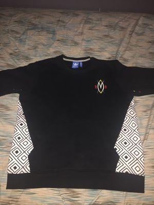Adidas Sweater Crew Neck for Sale in Alexandria, VA