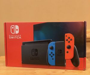 Brand New Nintendo Switch v2 for Sale in St. Louis, MO