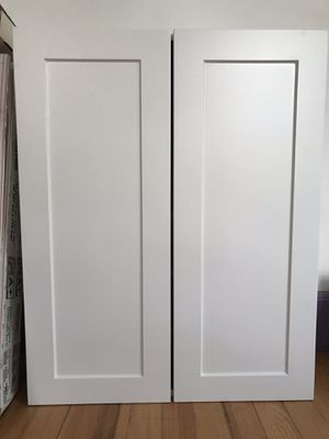 Beautiful brand new wooden medicine cabinet for Sale in River Edge, NJ