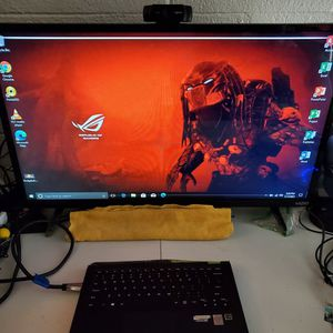 LENOVO 20246 i5 120GB 4GB 64BIT WINDOWS 10 HOME MICROSOFT PROFESSIONAL PLUS 2019 LAPTOP NO SCREEN CAN BE USE AS A PC for Sale in Goodyear, AZ
