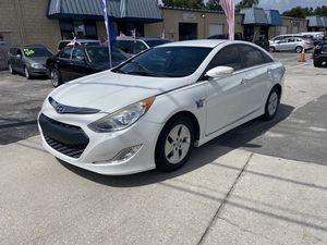2012 Hyundai Sonata Hybrid for Sale in Orlando, FL