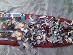 Star Wars Lego for Sale in Orlando, FL