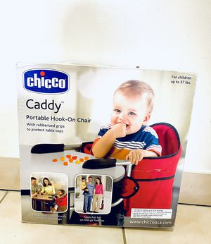 Portable Hook-On Chair for Sale in Miami, FL