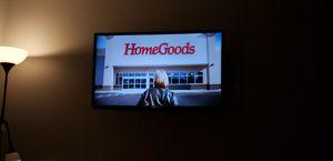 40 inch Samsung LED smart tv for Sale in Washington, DC